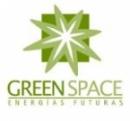 Logo Franquicia Green Space