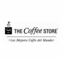Logo Franquicia THE COFFEE STORE