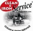 Logo Franquicia Clean & Iron Service