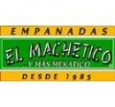 Logo Franquicia Emapanadas el Machetico