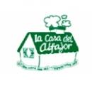 Logo Franquicia La casa del Alfajor