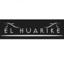 Logo Franquicia El Huarique