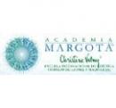 Logo Franquicia Margota Christine Valmy