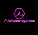 Logo Franquicia Alphasens Games