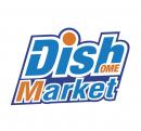 Logo Franquicia DISHome Market