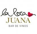Logo Franquicia La Loca Juana Bar de Vinos