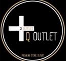 Logo Franquicia + Q OUTLET
