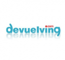 Logo Franquicia DEVUELVING