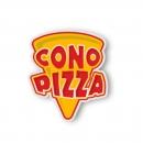 Logo Franquicia Cono Pizza Baires