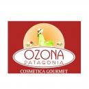 Logo Franquicia Ozona Patagonia