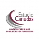Logo Franquicia Estudio Canudas
