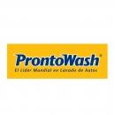 Logo Franquicia ProntoWash