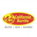 Logo Franquicia California Burrito