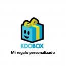 Logo Franquicia KDOBOX