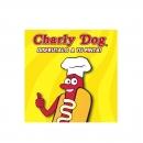 Logo Franquicia Charly Dog
