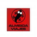 Logo Franquicia Almeida Viajes
