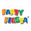 Logo Franquicia Party  Fiesta