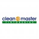 Logo Franquicia Clean Master