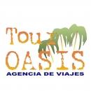 Logo Franquicia Viajes Tour Oasis