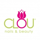 Logo Franquicia CLOU Nails & Beauty