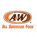 Logo Franquicia A & W Restaurants