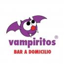 Logo Franquicia Vampiritos