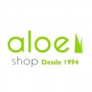 Logo Franquicia Aloe Shop