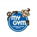 Logo Franquicia My Gym