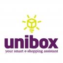 Logo Franquicia Unibox