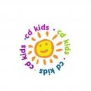 Logo Franquicia CD Kids