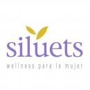 Logo Franquicia Siluets