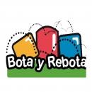 Logo Franquicia Bota y Rebota