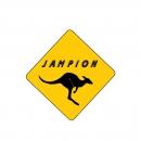 Logo Franquicia Jampion