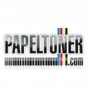 Logo Franquicia Papeltoner