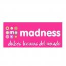 Logo Franquicia Madness