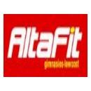 Logo Franquicia Altafit Gimnasios Low Cost