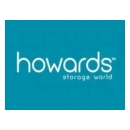 Logo Franquicia Howards Storage World