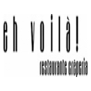 Logo Franquicia Eh Voilà!