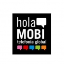 Logo Franquicia Hola Mobi
