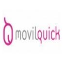 Logo Franquicia MovilQuick