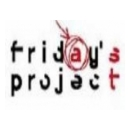 Logo Franquicia Fridays Project