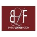 Logo Franquicia Banhof Leaher Factory