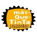 Logo Franquicia Masquetinta