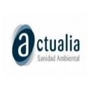 Logo Franquicia Actualia