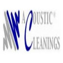 Logo Franquicia Acoustic Cleanings