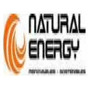 Logo Franquicia Natural Energy