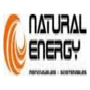 Logo Franquicia Natural Energy