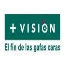Logo Franquicia MasVisión