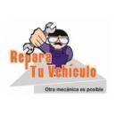 Logo Franquicia Repara tu vehículo, S.L.