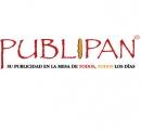 Logo Franquicia Publipan